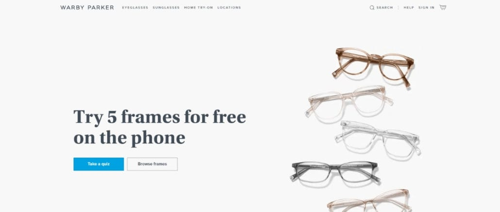 b14c2aa68b4 One of my friends recently told me about an online prescription glasses ...