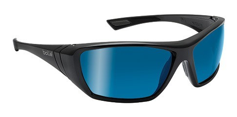 Bolle Hustler Safety Sunglasses