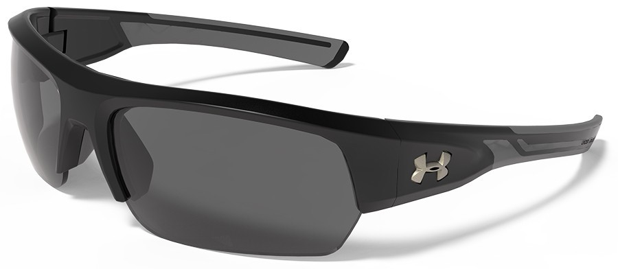 Under Armour Big Shot Storm Safety Sunglasses