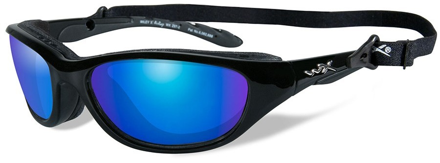 Wiley X AirRage Safety Sunglasses