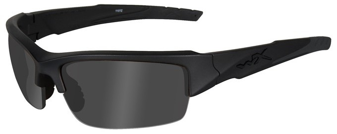 Wiley X Valor Black Ops Safety Sunglasses