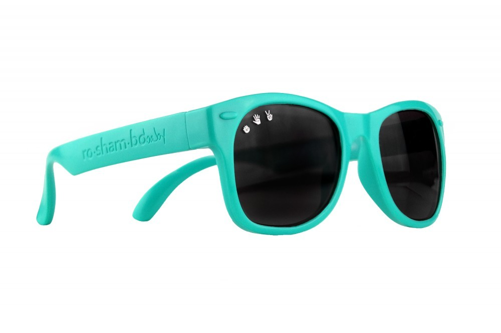 Goonies Mint Baby Shades